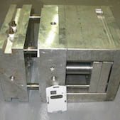 Pre-production Injection Mold Tool