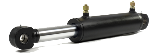 Hydraulic Actuator Mechanism