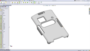 Solidworks Product Design
