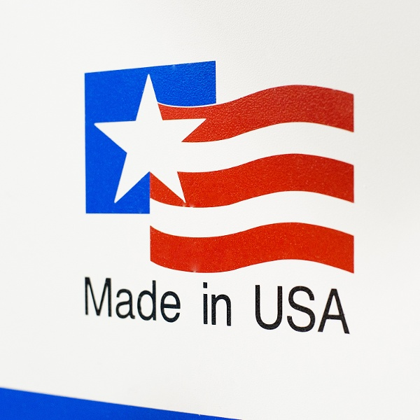 CNC Machine Made in USA