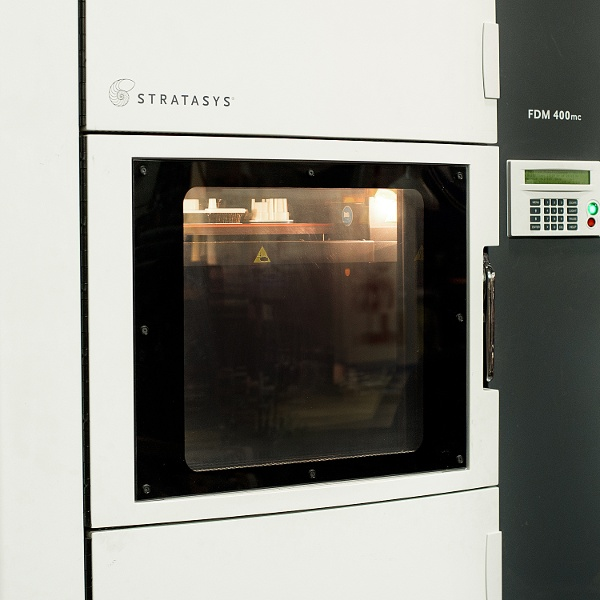 Stratasys FDM400mc 3D printer