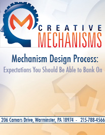 mechanisms design process