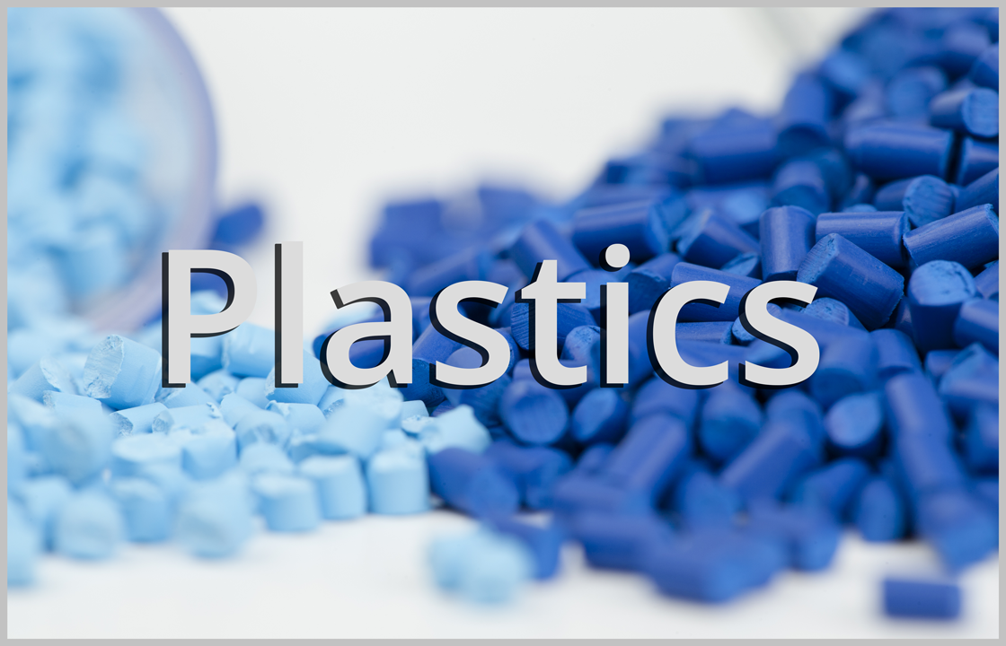 Plastic Pellets For Injection Molding