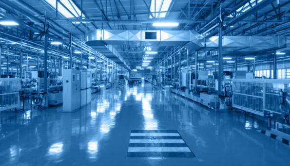 Manufacturing and Mass Production