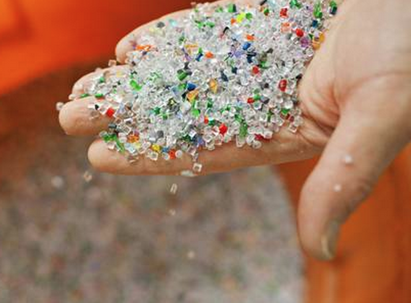 Plastic Pellets For Injection Molded Products