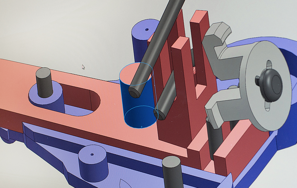 Part Design (Solidworks CAD)