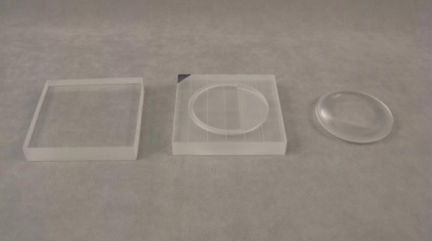 Comparación de plástico: Policarbonato (PC) Versus Acrílico (PMMA)