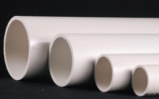 Schedule 40 PVC Pipe