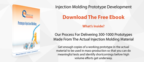 Creating Prototypes In Injection Molding Material