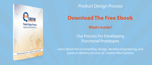 Learn About The Prototype Design Process