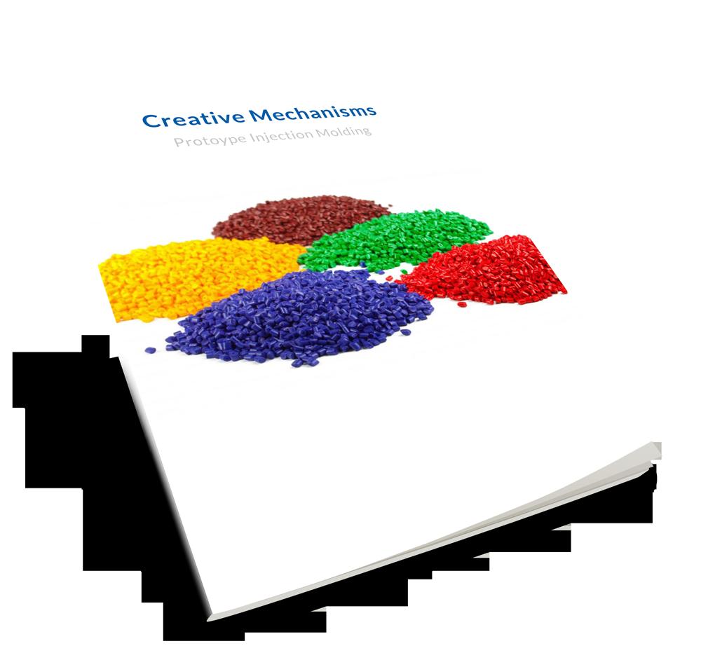 Creative Mechanisms Prototype Injection Molding