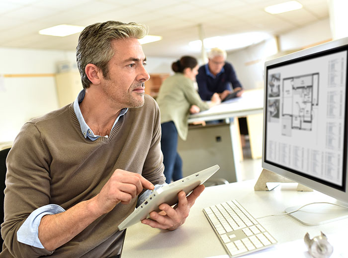 At Creative Mechanisms We Work With Engineering Teams
