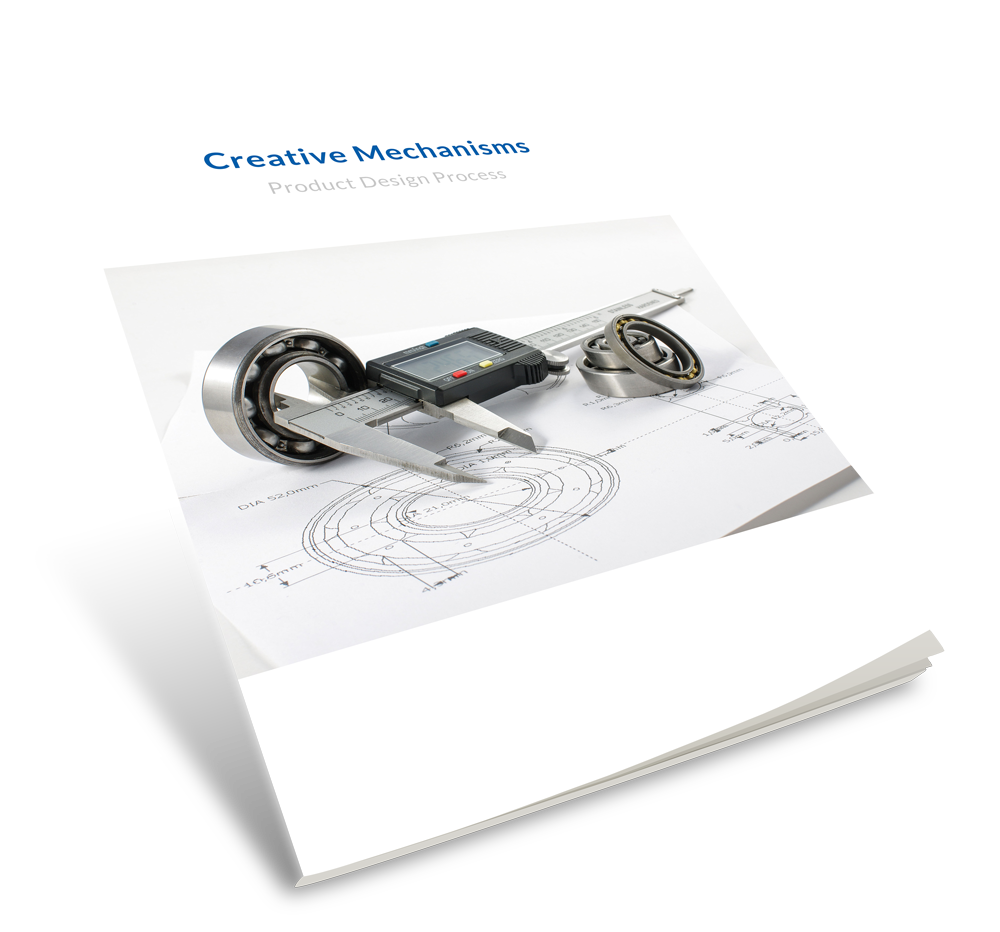 Creative Mechanisms Product Design Process