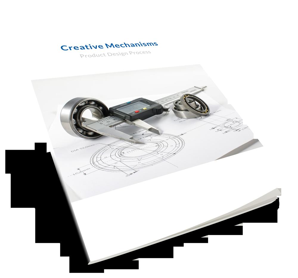 Creative Mechanisms Product Design Process