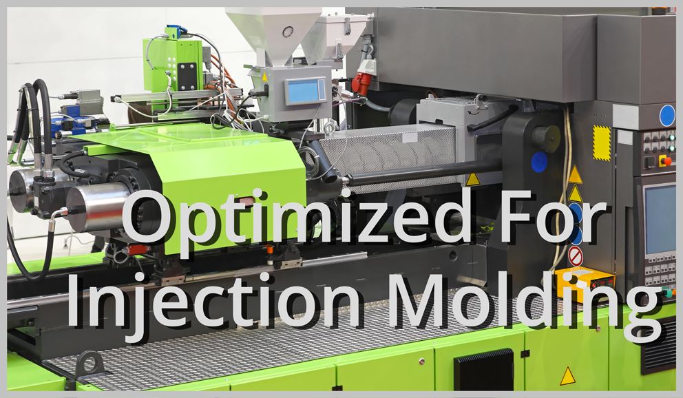 Cost Effective Injection Molding Tips from a Design and