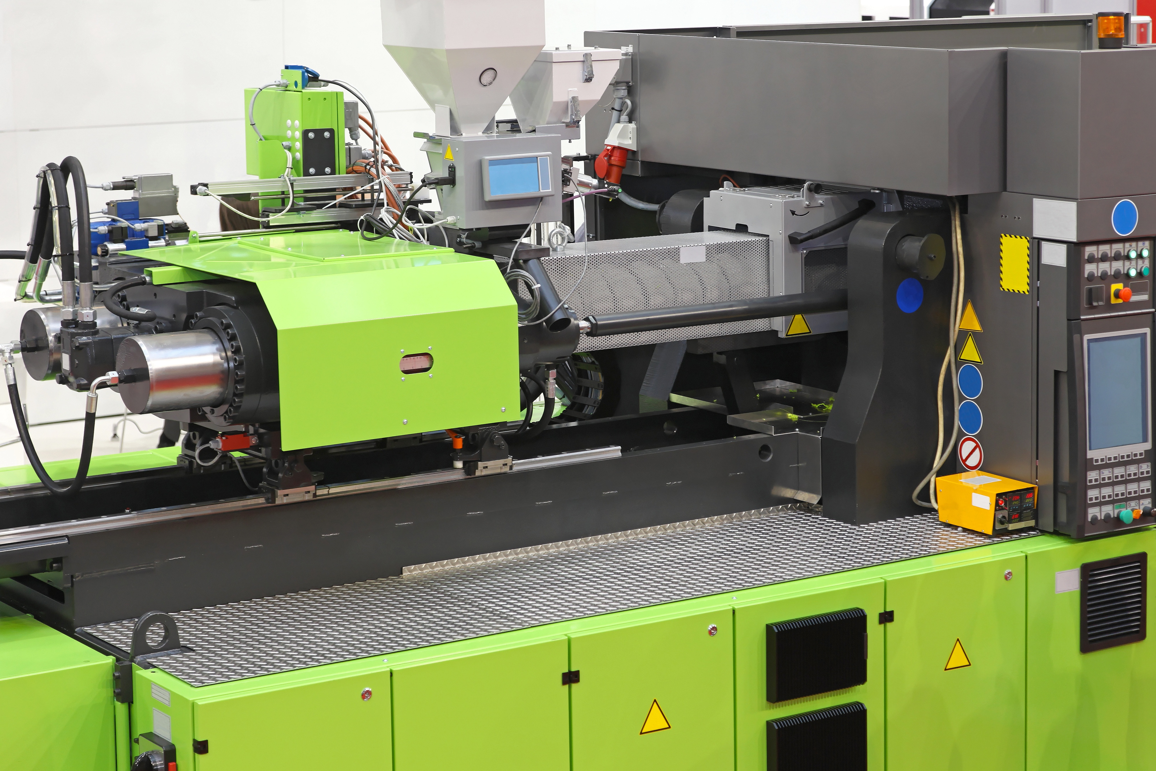 Everything You Need To Know About Injection Molding
