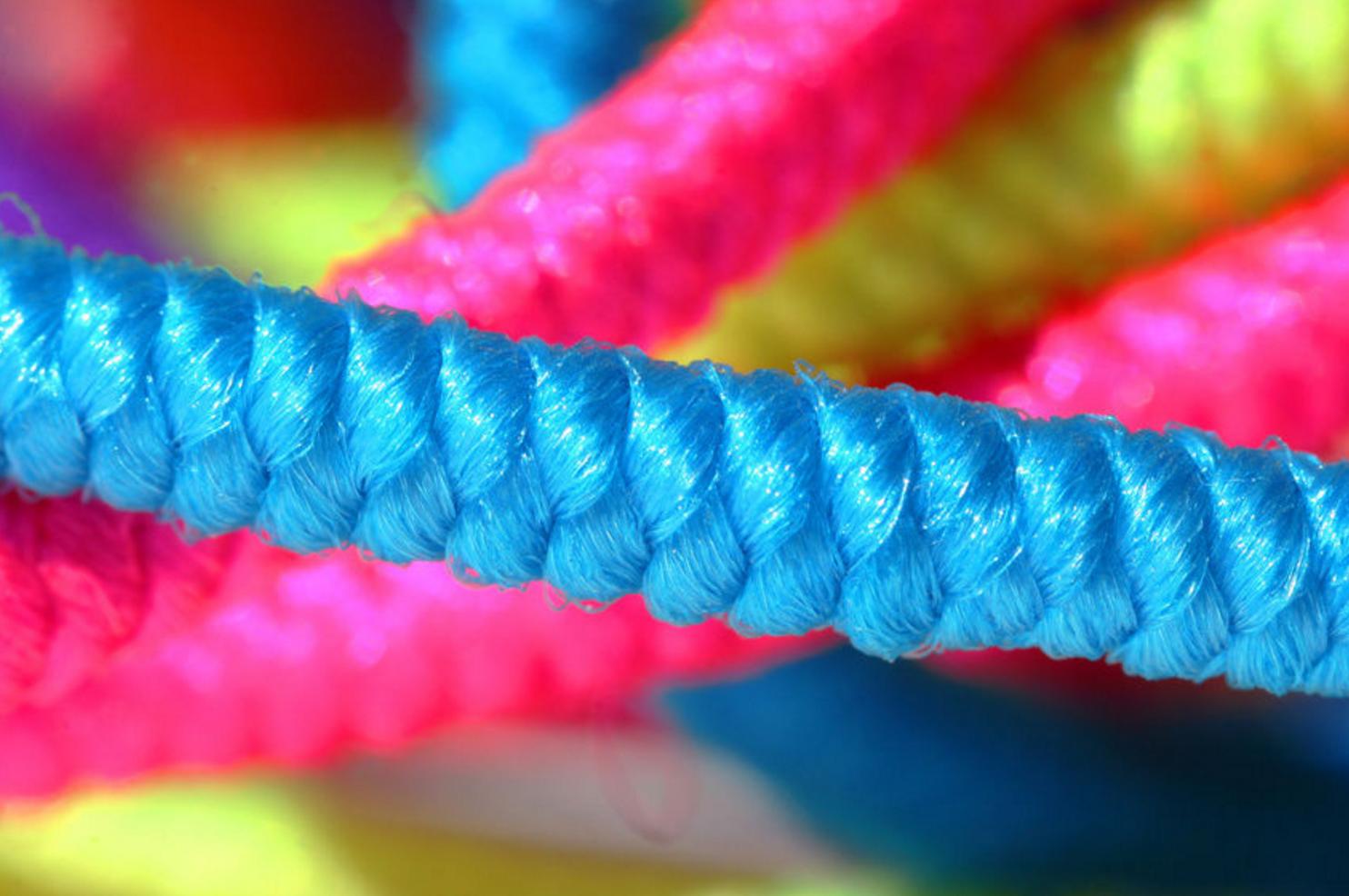 The Laboratory Nylon Fibers Consist